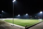 Fotbalové hřiště FC Cheb